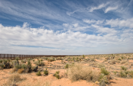 Arizona group: Border Patrol agents have emptied water bottles left for migrants
