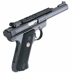 gun ruger