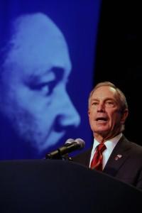 Mayor Bloomberg/city photo