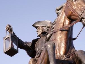 Paul Revere/istock photo