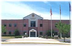 The Cumberland Prison