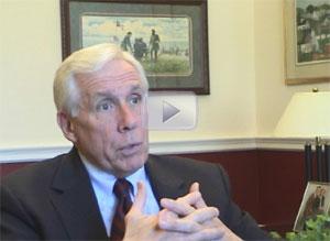 Rep. Frank Wolf/gov photo