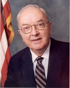 Jesse Helms/govt photo