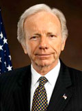 Sen. Lieberman/senate photo