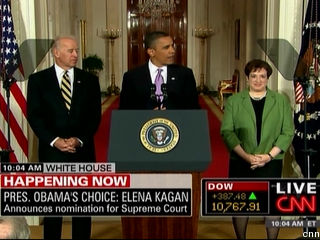 kagan cnn