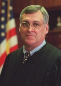 Ex-Judge Kent