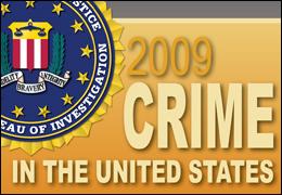crime 2009