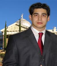 Mayor Octavio Garcia-Von Borstel