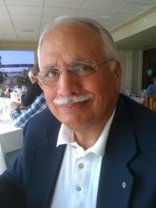 Tony Riggio