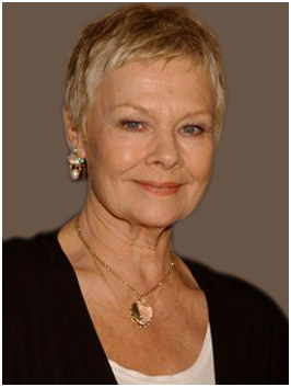 Tickle The Wirejudi dench Archives - Tickle The Wire
