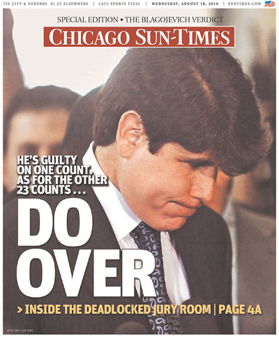 whitecollar crime rod blagojevich Rod blagojevich's appeal, marking the end of a decadelong legal road and   specifically mentioning the crimes for which he was convicted.