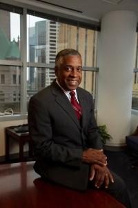 US Attorney B. Todd Jones