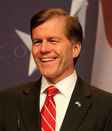 Ex-Gov. Bob McDonnell