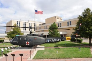 Ford Hood Darnall Hospital