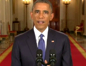 President Obama Executive Order Immigration