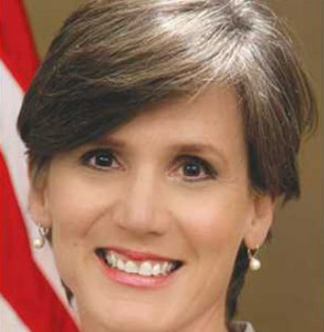Obama Administration Plans to Nominate Sally Quillian Yates As Deputy ...