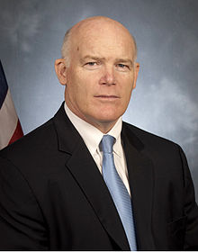 Secret Service Director Joseph Clancy