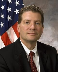 Michael J. Anderson, the special agent in charge of the FBI's Chicago office.