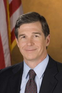 North Carolina Attorney General Roy Cooper