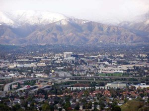San Bernardino, Calif., via Wikipedia.