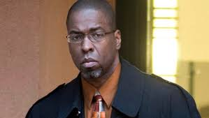 CIA whistleblower Jeffrey Sterling.