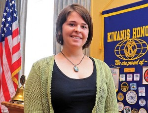 Kayla Mueller, a U.S. aid worker who was killed.