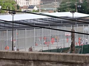 Orleans Parish Jail.