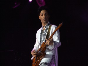 Prince, via Wikipedia.