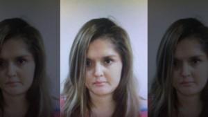 Brenda Delgado, 33.