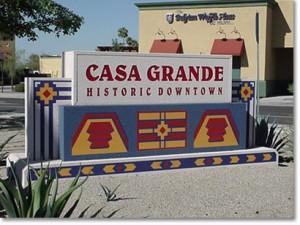 Casa Grande, Ariz.