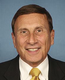 Rep. John Mica