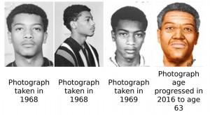 Leonard Rayne Moses, via FBI.
