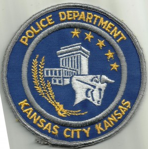 USA_-_KANSAS_-_Kansas_City_police_department