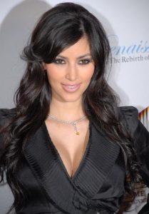 Kim Kardashian, via Wikipedia