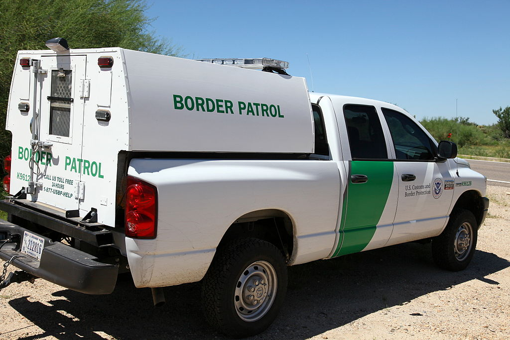 Texas Border Patrol Agent Killed While on Patrol