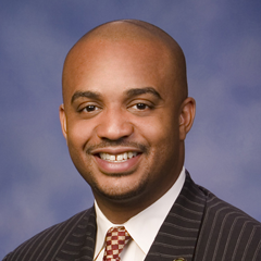 Michigan Sen. Bert Johnson