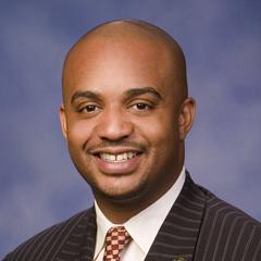 Michigan Sen. Bert Johnson