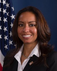 Celinez Nunez, special agent in charge of the ATF's Chicago office.