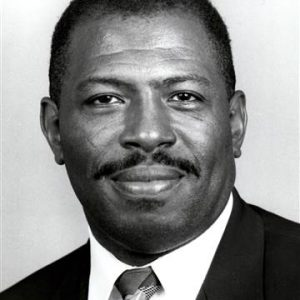 Cook County Associate Judge Raymond Myles