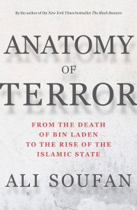 """Anatomy of Terror"" by former FBI Agent Ali Soufan."