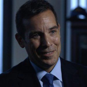 FBI Agent Carlos Fernandez, via LinkedIn