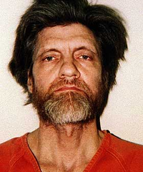 Tickle The WireStejskal: Discovery Channel TV Series on Unabomber