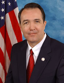 U.S. Rep. Trent Franks, R-Arizona.