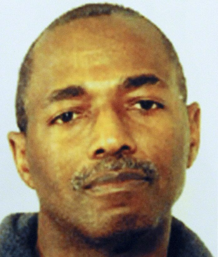 Fugitive Chicago cop arrested in Detroit after 15 years on the run