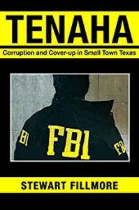 Former FBI agent writes true-crime book.