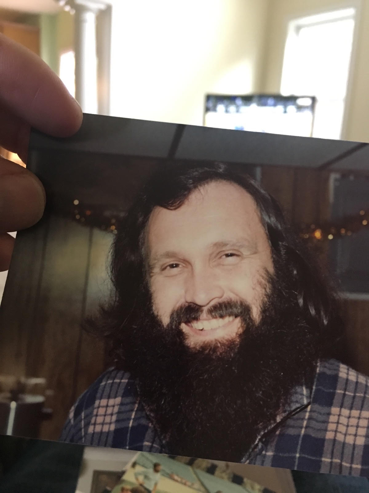 Tickle The WireRobert 'Mac' McIntrye, a Retired Member of DEA
